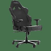 DXRACER Tank T29 Gaming Chair, Black Gaming Stuhl, Schwarz