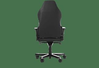 DXRACER Work W0 Gaming Chair, Black Gaming Stuhl, Schwarz