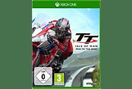 TT – Isle of Man  [Xbox One]