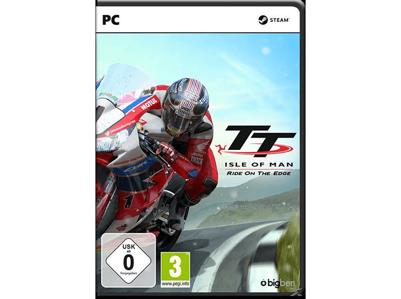 TT – Isle of Man [PC]