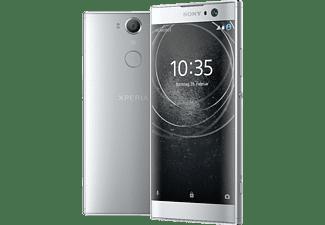 SONY Xperia XA2 32 GB Silver Dual SIM