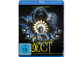 The Sect Blu-ray + DVD