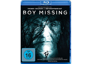 Boy Missing Blu-ray