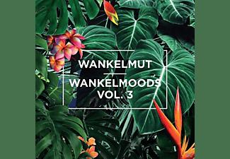Wankelmut - Wankelmoods Vol.3  - (CD)