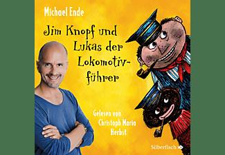 Jim Knopf und Lukas der Lokomotivführer - Die ungekürzte Lesung  - (CD)