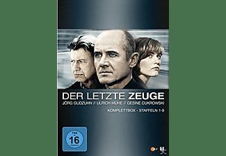Der letzte Zeuge - Komplettbox DVD
