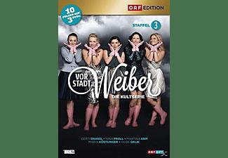 Vorstadtweiber Staffel 3 [DVD]