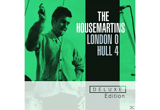 The Housemartins - London 0 Hull 4 - (Vinyl)