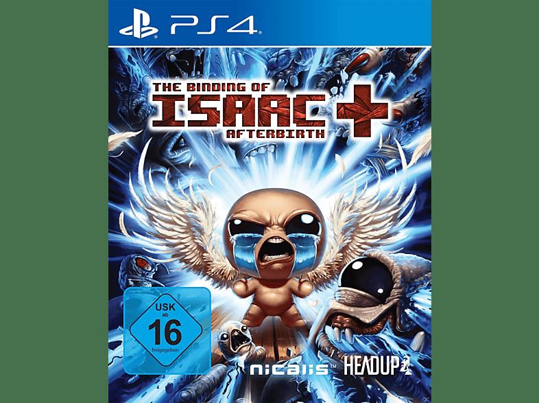 The Binding of Isaac - After Birth [PlayStation 4]
