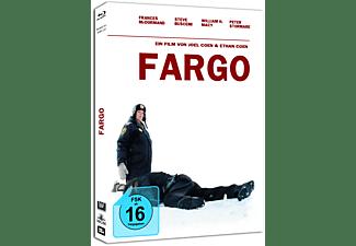 Fargo (Mediabook) Blu-ray