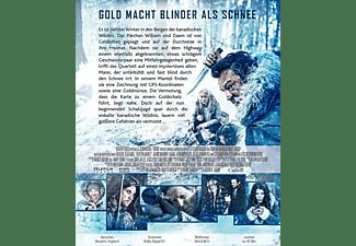 Frozen Money DVD