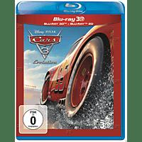 Cars 3: Evolution [3D Blu-ray (+2D)]