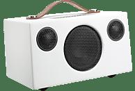 AUDIO PRO Addon T3 Bluetooth Lautsprecher (Weiß)