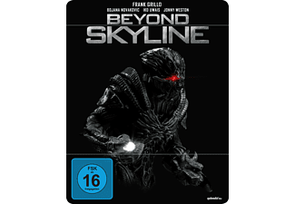 Beyond Skyline - SteelBook Blu-ray