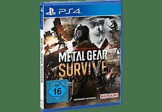 Metal Gear Survive - [PlayStation 4]