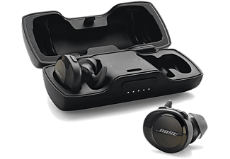 BOSE SoundSport Free wireless in ear headphones, schwarz