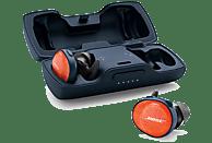 BOSE SoundSport Free wireless in ear headphones, orange