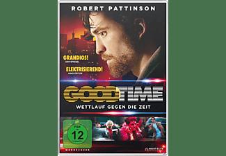 Good Time - Wettlauf gegen die Zeit DVD