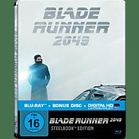 Blade Runner 2049 (SteelBook) [Blu-ray]