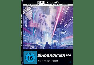 Blade Runner 2049 (Steelbook) 4K Ultra HD Blu-ray