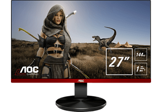 AOC G2790PX 27 Zoll Full-HD Gaming Monitor (1 ms Reaktionszeit, 144 Hz)