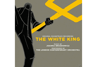 London Contemporary Orchestra - The White King - (CD)