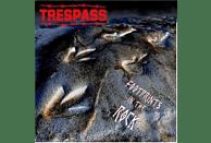 Trespass - FOOTPRINTS IN THE ROCK (BLACK VINYL) [Vinyl]