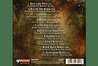 Gregor Hilden & Richie Arndt - Moments unplugged [CD]