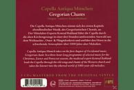 Capella Antiqua Choral Schola - Gregorian Chants (Box) [CD]