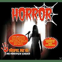 Dark Mysteries - Horror Hörspiel Box 3-Drei Mörderische Schocker - (CD)