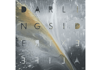Darlingside - Extralife (LP)  - (Vinyl)