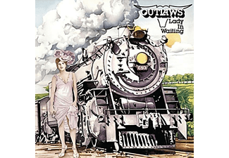 The Outlaws - Lady In Waiting  - (CD)