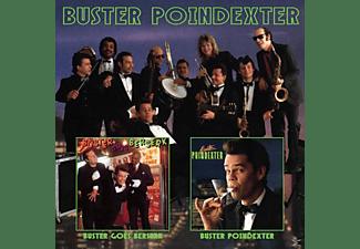 Buster Poindexter - Buster Poindexter/Buster Goes Berserk  - (CD)