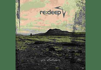 Re:deep - In Between  - (CD)