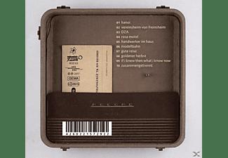 Dirk Blümlein - Record  - (CD)