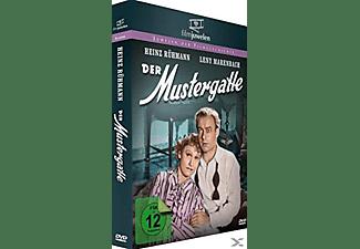 Der Mustergatte DVD
