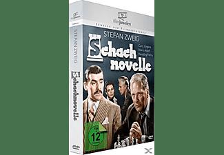 Schachnovelle DVD