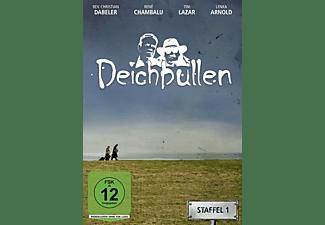 Deichbullen - Staffel 1 DVD