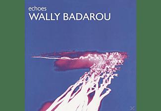 Wally Badarou - Echoes  - (CD)