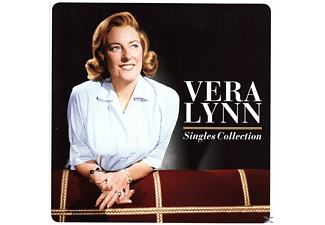 Lynn Vera - Singles Collection  - (CD)