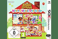 Animal Crossing: Happy Home Designer [Nintendo 3DS]