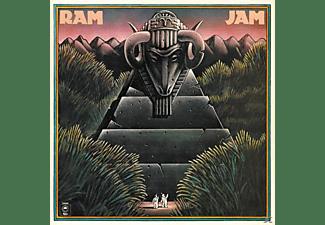 Ram Jam - Ram Jam 180 gr  - (Vinyl)