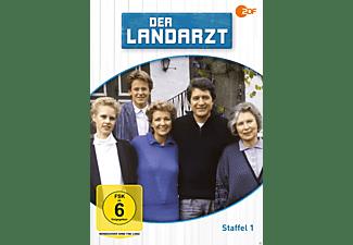 Der Landarzt - 1. Staffel DVD