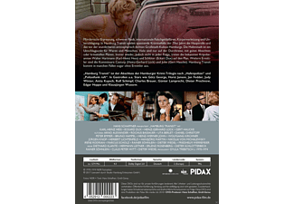 Hamburg Transit - Die komplette Kultserie DVD