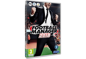 Football Manager 2018 GR PC