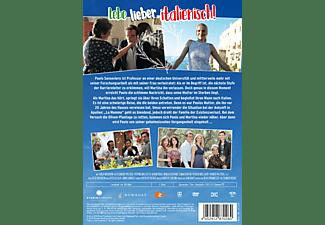Lebe lieber italienisch! DVD