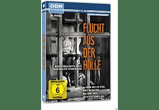 Flucht aus der Hölle DVD