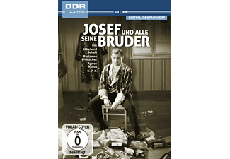Josef und alle seine Brüder DVD