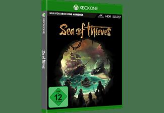 Sea of Thieves - [Xbox One & Xbox Series X|S]
