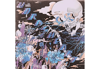 The Shins - The Worms Heart - (Vinyl)